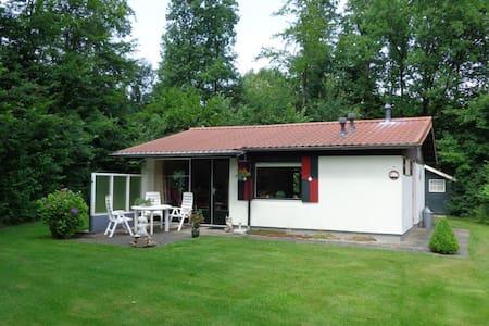 Cottage Hunzebergen Exloo Drenthe - Exloo - Cabin