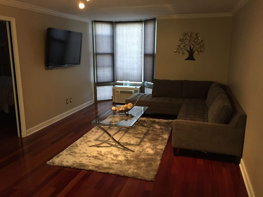 1 Bedroom In The Gold Coast