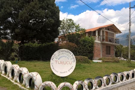 Albergue Familiar Patricia Morales - Cotacachi - Bed & Breakfast