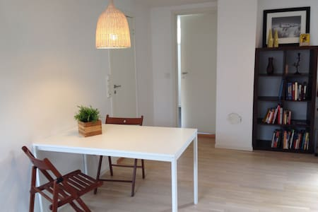 4 bed newly renovated apartment - Stavanger