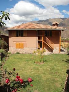 Casa de campo en el valle sagrado - Calca - Condomínio