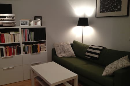 Nice and cosy in Ottakring - Appartement