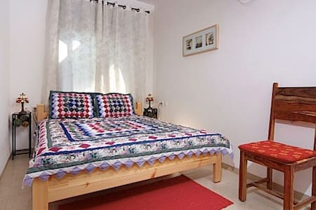 Kalimera self catering guesthouse - Ma'ayan Baruch
