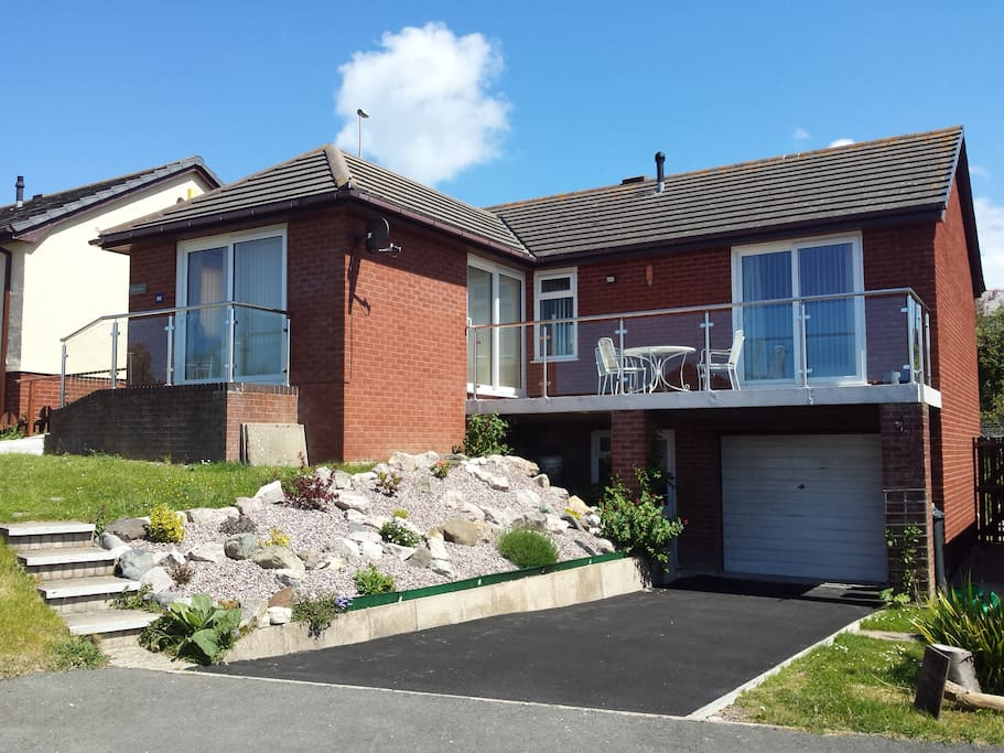 Bed Houses For Rent Llandudno