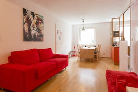 Picture of Feel-Good Apartment in Outstanding Location.