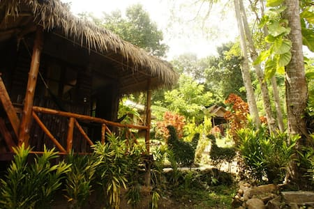 Jungle Bungalow 4 - Koh Chang