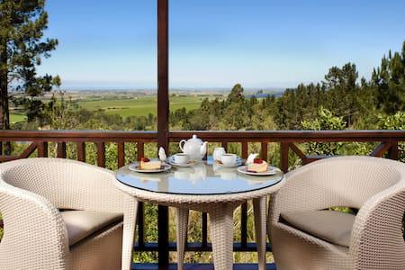 Panoramic scenery, botanical wonder - george - Bed & Breakfast