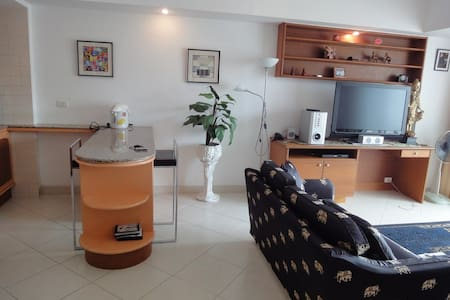 one bedroom condo with sea view - Apartment