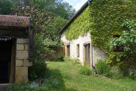 Les Toudonnies,entre Lascaux,Sarlat,St Léon/Vézère - Montignac