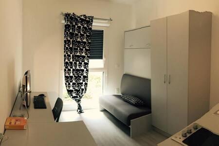 Studio aux Portes de Paris - Marne la Valée - Villiers-sur-Marne - Appartement