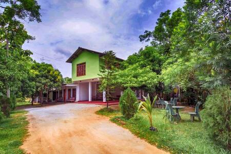 Jayaru Guest House - Guesthouse