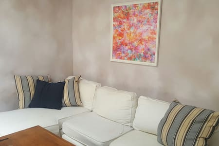 2 Bedroom beach bungalow - Del Mar - 獨棟