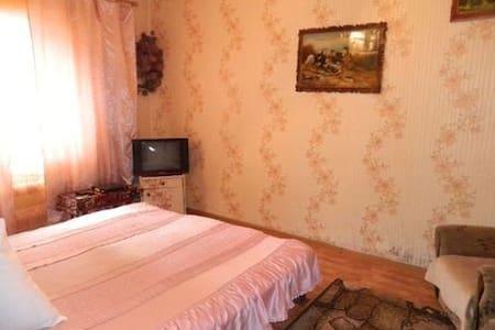 Уютная квартира в центре города - Dniepropetrowsk - Apartament