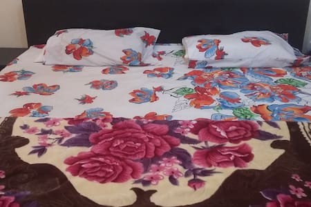 Double Bed one Room - Bed & Breakfast