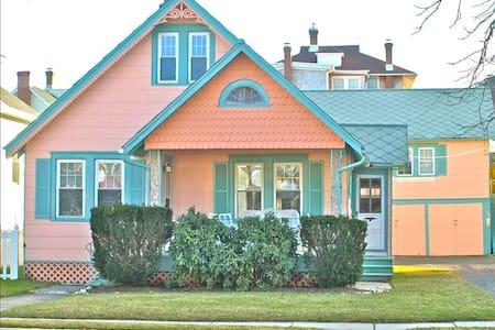 Shell Cottage - 獨棟