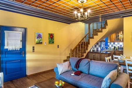 Papigo Villas - Ramonda - Papingo - Haus