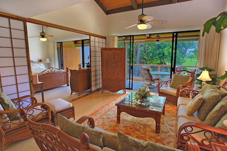 Huge Kona Condo - Fit for a King! - Appartement
