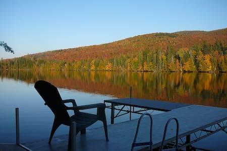 Lakeside Cabin – Unplug, Relax & Rejuvenate - Cabin