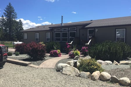 ShadyPines - Osoyoos - Bed & Breakfast