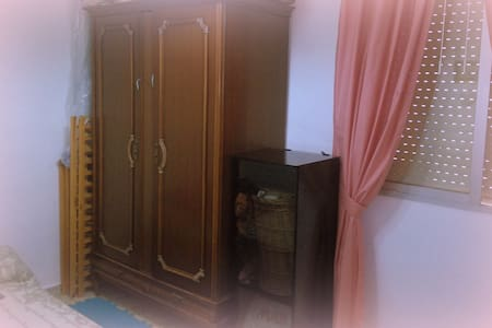 Small nice room in Fuengirola centre - Fuengirola - Pis