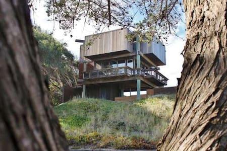 The Tree House - Watsonville - Haus