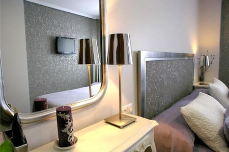 Acogedor apartamento en el centro de Ribadesella - Ribadesella - Wohnung