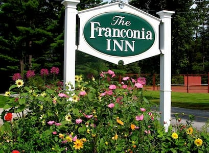 The Franconia Inn Standard Room - Franconia - Bed & Breakfast