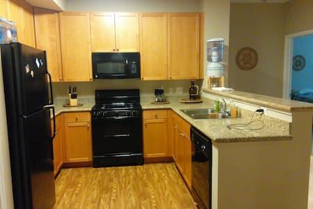Ally's Place (home away from home) - South Jordan - Appartement