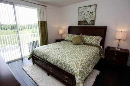 SRN17521 3 Bedroom in Serenity!! - Clermont - Townhouse
