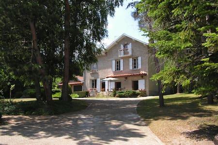 Villa Bel Air - Le Puy-en-Velay - Villa