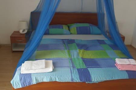 Beachside Room #4 / Home Atmosphere - Zavala - Hus