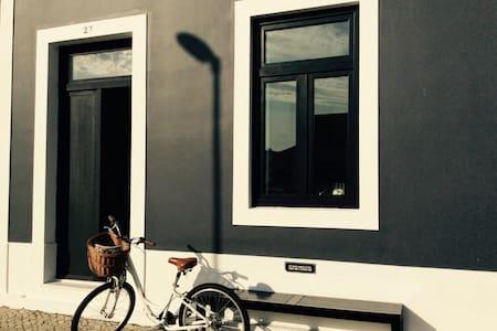CANAL HOUSE - CASA NO CANAL - Aveiro - Lägenhet