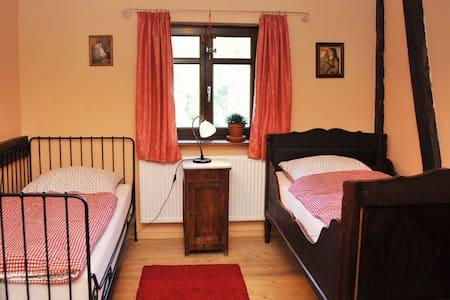 Ferien-Landhaus - Roth bei Kastellaun, Hunsrück