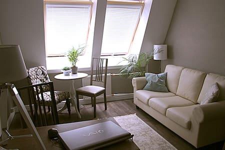 Уютная квартира в стиле прованс - Byt