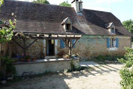 Maison en Périgord Noir - Hus