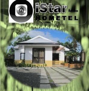 iStarKalibo Hometel