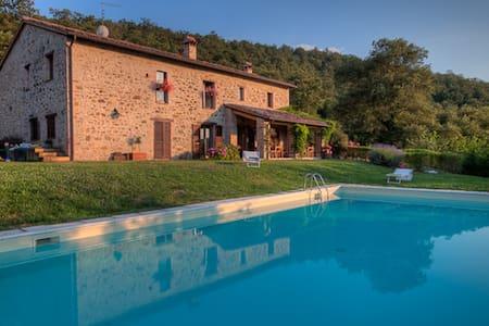 Casale San Bartolomeo 2...Umbria - Bed & Breakfast