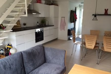 Sommerhus på Agger Havn feriecenter - Kabin