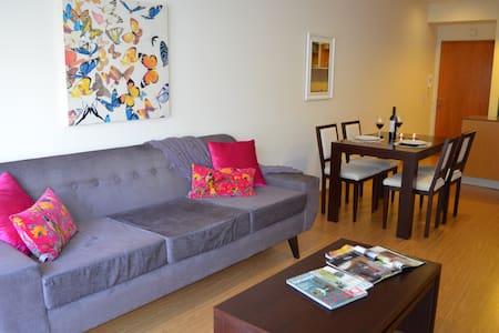 Luxury apartment in Belgrano! - Flat