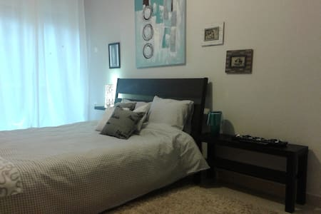 Nice apartment  in Veria-Greece 2 Rooms - Flat