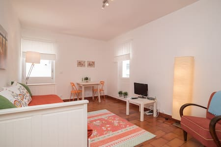 Cozy Loft Cascais center, 5min to the beach - Appartamento