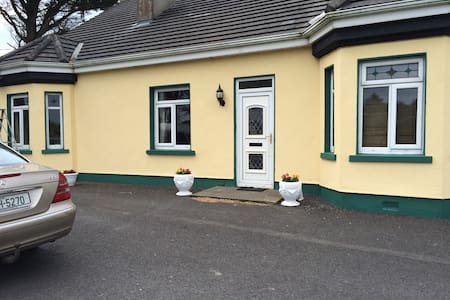 Hunstown Lodge, Ballina, Co.Mayo - Ballina - Bungalow