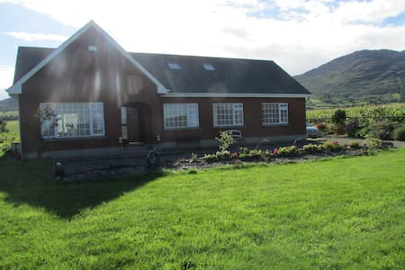 Over looking Carlingford Lough - Carlingford - House