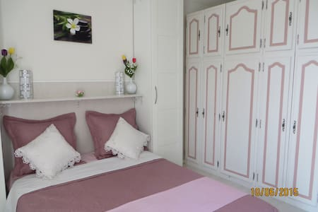 Appartement Cosy 15 mn (DISNEYLAND) - Noisiel - Wohnung
