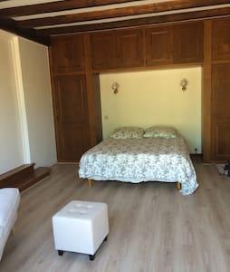 Appartement proche Fontainebleau - Vulaines sur seine  - Ev