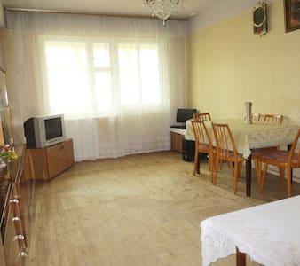 flat - Apartament