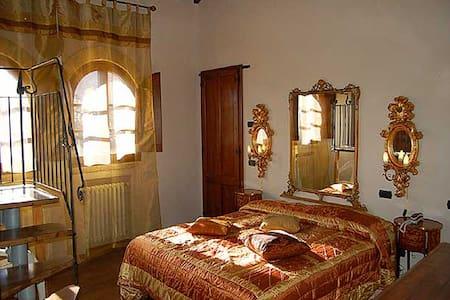 Junior suite (B&B Biribino) - Piosina - Bed & Breakfast