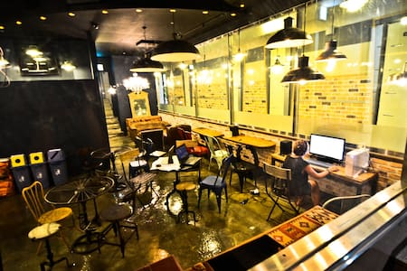 Kimchee Gangnam Flat Single Room
