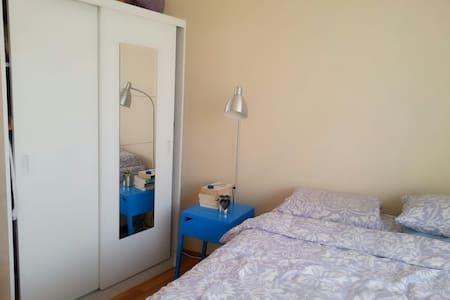 A lovely room, 3 min.to Bosphorus - İstanbul - Bed & Breakfast