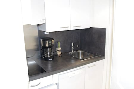 Nice  studio centrally situated - Cannes - Apartment